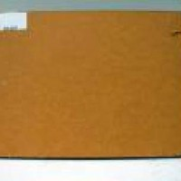 Фотопластина МДФ MB06 Прямоуг, размер 20*24см(48)