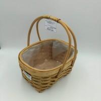 Корзина декорат лоза см(20)HX14-210