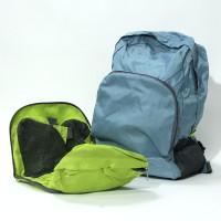 Рюкзак-трансформер облегченный нейлон46*32*13см358-4(150)