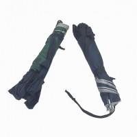 Зонт на голову  механич D-50 см  10135-7
