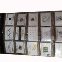 Набор открыток+конверт120шт ЕВРОПА 3 TYZP-7(60)