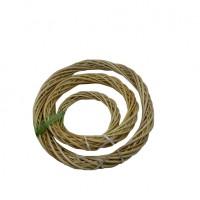 Набор колец из 3-ох шт плетеных  дерево D-40 см/29 см/20 см  D133