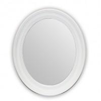 Зеркало подвесное пластик  312W  d50*42cm(1/12)